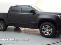 BLUETOOTH, Low Miles, Remote Engine Start, 4D Crew Cab,