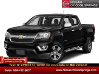 LIVE VIDEO LINK!   2016 Chevrolet Colorado Z71 is a