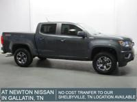 New Price! Certified. Turbo-diesel 4X4 w/ Nav - Rear