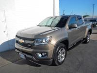 4WD Z71 trim. Very Nice. FUEL EFFICIENT 29 MPG Hwy/20