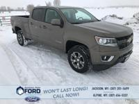 Life?s More Fun With a Truck! The Chevy Colorado finds