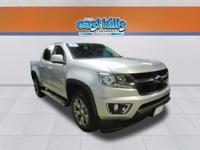 RATED THE BEST COMPACT SIZE PICKUP TRUCK IN NORTH