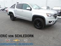 Z71 CREW CAB 4X4 WITH Z71 TRAIL BOSS includes (CGN)