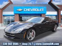 2016 Chevrolet Corvette Stingray Awards: * Best Buy