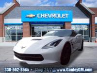 2016 Chevrolet Corvette Stingray Z51 Awards: * Best Buy