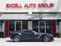 Introducing the 2016 Chevrolet Corvette Z06 with 2LZ