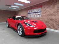 $105,545 MSRP NEW. 6.2 SUPERCHARGED V8, 7 SPD MANUAL