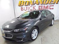 Come see this 2016 Chevrolet Cruze Limited LT. Its