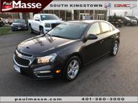 Paul Masse Buick GMC South is honored to present a