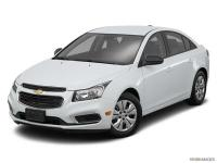 Recent Arrival! Clean CARFAX. 2016 Chevrolet Cruze