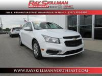 FUEL EFFICIENT 38 MPG Hwy/26 MPG City! LOW MILES -