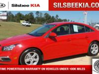This 2016 Chevrolet Cruze Limited, stock#  SK1147, has