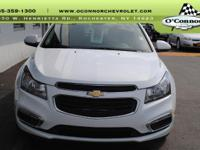 Just Arrived*** Chevrolet CERTIFIED... Real gas