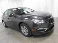 2016 Chevrolet Cruze Limited 1LT in Gray...