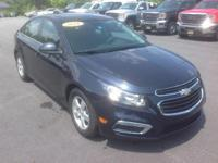 If you've been looking for the right Cruze Limited then
