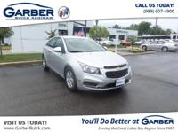 Featuring a 1.4L 4 cyls with 53,101 miles. CARFAX 1