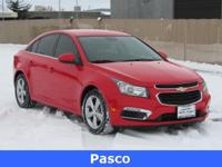 Options:  2016 Chevrolet Cruze Limited 2Lt|***26 Mpg