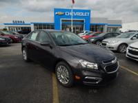 4 Cylinder  Options:  6-Speed Automatic Electronic With