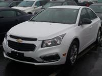 2016 Chevrolet Cruze Limited LS Odometer is 1426 miles