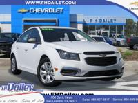 You NEED to see this car! The F H Dailey Chevrolet