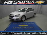 PRICE DROP FROM $15,988, FUEL EFFICIENT 35 MPG Hwy/22