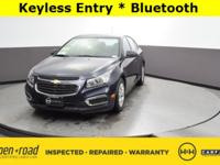 New Price! BLUETOOTH, KEYLESS ENTRY, NEW TIRES, NEW