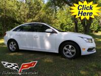USED 2016 CHEVROLET CRUISE LIMITED LT~~~~4-CYLINDER