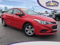 Recent Arrival! CARFAX One-Owner. This low priced 2016