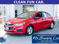Recent Arrival! CARFAX One-Owner. Clean CARFAX. MP3,