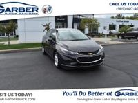 Featuring a 1.4L 4 cyls with 58,090 miles.  BLUETOOTH,