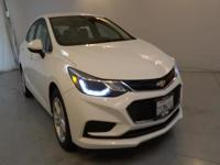 FUEL EFFICIENT 42 MPG Hwy/30 MPG City! CARFAX 1-Owner,