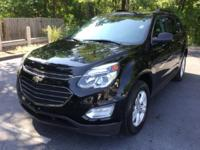 This used 2016 Chevrolet Equinox LT is located at Vann