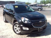 Priced below KBB Fair Purchase Price! 2016 Chevrolet