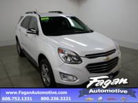 Recent Arrival! Iridescent Pearl Tricoat 2016 Chevrolet