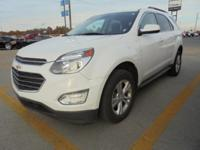 SELLER COMMENTS: The 2016 Chevrolet Equinox is a solid