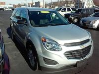 2016 Chevrolet Equinox Highlights Include..., **CLEAN