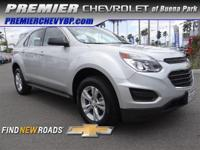 Why pay more for less?! Get Hooked On Premier Chevrolet