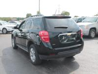 Options:  2016 Chevrolet Equinox Lt|Awd Lt 4Dr