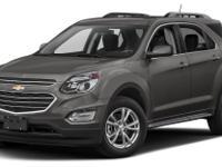 Options:  2016 Chevrolet Equinox Lt|2016 Chevrolet