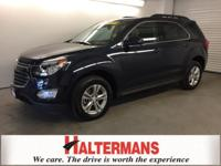 BACKUP CAMERA, ALLOY WHEELS, TWO YEAR/100K WARRANTY,