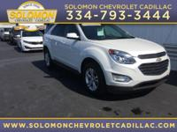 Options:  2016 Chevrolet Equinox Lt|2016 Chevrolet