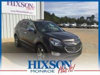 Contact Hixson Ford of Monroe today for information on
