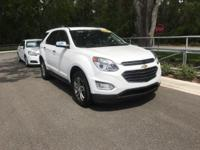 EPA 32 MPG Hwy/22 MPG City! CARFAX 1-Owner, Extra