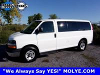 Carfax One-Owner.  Options:  3.42 Rear Axle Ratio|16 X