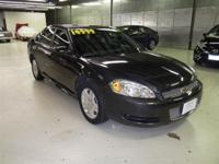 IMPALA LT: GM CERTIFIED!! AUTOMATIC-POWER WINDOWS and