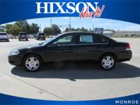 This 2016 Chevrolet Impala Limited LT is proudly