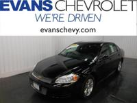 GM Certified! LT Package! Six Cylinder Engine! Remote
