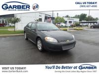Featuring a 3.6L V6 with 34,643 miles. CARFAX 1 owner