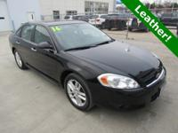 New Price! GREAT VEHICLE HISTORY!, HEATED SEATS!, ON