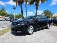 Options:  2016 Chevrolet Impala Lt W/1Lt|Miles: